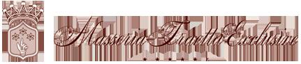 logo masseria traetta