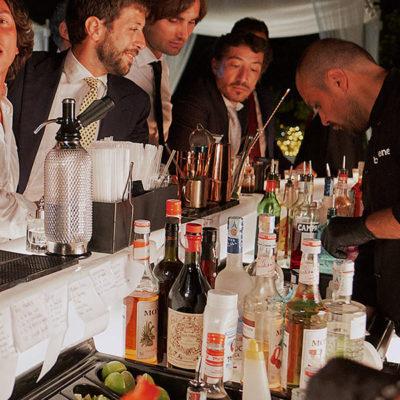 servizio bar